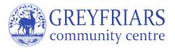 Greyfriars Community Centre