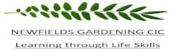 Newfields Gardening CIC